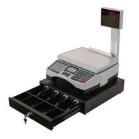 Buy cheap POS Terminal Electronic Cash Scale from wholesalers