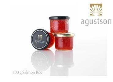 Quality Salmon Coho Caviar for sale