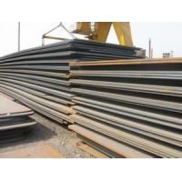China Steel plate Hot sales S355J0W weather resistant steel plates wholesale