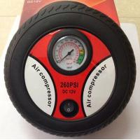 Buy cheap Electric air pump type 19 cylinder twin core car air pump vehicle tire pump from wholesalers