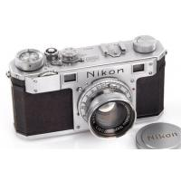 China Nikon One camera sets new auction record on sale