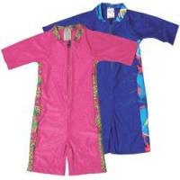 China Fun in the Sun Baby & Toddler SPF 35+ Sun Suits by My Pool Pal on sale