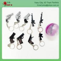 China gun keychain with holster Toy Gun Keychain wholesale