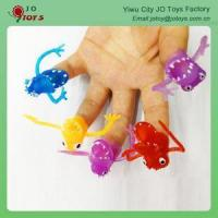China finger puppets for kids Finger Puppet wholesale