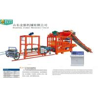 China CN QT4-25 Full-Automatic Hydroform Block Making Line wholesale