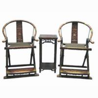 HUONG QUE Sell Chinese Antique-Jiao Chair