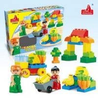 China Building Blocks Toys for 3 Year Old Boy wholesale