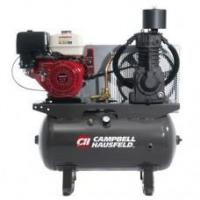 Buy cheap Campbell Hausfeld 13-HP 30-Gallon Truck-Mount Air Compressor w/ Honda Engine from wholesalers