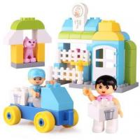 Buy cheap EN71 ASTM Certification Building Blocks Bricks Toys from wholesalers