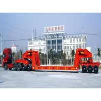 Buy cheap Special Adapted Trailer from wholesalers