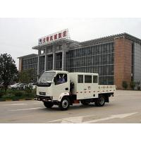 Buy cheap Explosion-Proof Passenger and Cargo Dual-Function Vehicle from wholesalers