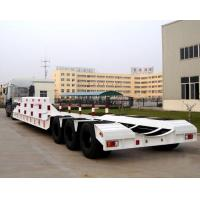 Buy cheap Low Bed Trailer from wholesalers