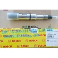 Buy cheap 0445120266, 612640090001 Fuel injector, for Weichai WP12 engines, etc. from wholesalers