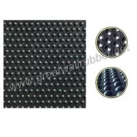Buy cheap GW4008-Studded Mould Rubber Stable Mat from wholesalers