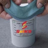 Buy cheap Soft green silicon carbide abrasive from wholesalers