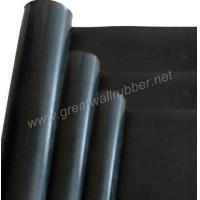 Buy cheap GW1003-EPDM Rubber Sheet from wholesalers