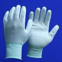 Buy cheap Antistatic Carbon Fibre Glove from wholesalers