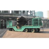 Buy cheap Slag Pot Carrier from wholesalers