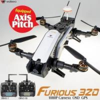China MultiRotors Product Code:WALKERA-FURIOUS-320-RTF wholesale