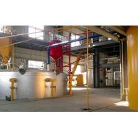 China Soya Bean Seed Solvent Extraction Plant on sale