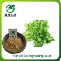 Buy cheap Celery Extract, Factory Supply Celery Juice Powder, Celery Seed Extract Blood Pressure from wholesalers
