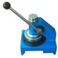 China SKZ114 Circle sample cutter on sale