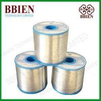 Buy cheap Solder Wire Tin Lead Silver Halogens Free Solder Wire Sn62Pb36Ag2 from wholesalers