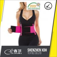 China Best Belly Slimming Belt for Women Spandex Body Shaper for Weight Loss Tummy Girdle Slim Belt wholesale