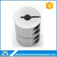 China Flexible Coupling Driver Rigid Shaft Universal Joint Coupling Types on sale
