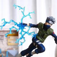 China Naruto Anime - Kakashi Chidori Figurine wholesale