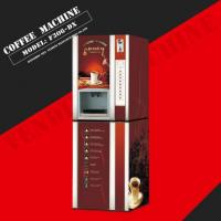 Buy cheap F306GX Instant Coffee Vending Machine from wholesalers