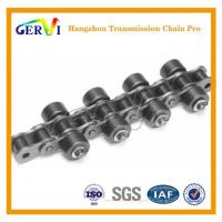 Accumulations Chains Double Pitch 212BS with Big Steel Roller and Both Side with Small Steel Roller