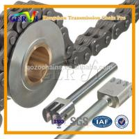 China 15.875pitch AL522 AL544 AL566 Drag Chain for Lifting wholesale