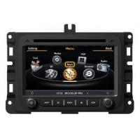 China In-Dash Car Navigation Stereo Dodge Ram 2013-2015 S100 Series GPS Navigation Head Unit wholesale