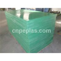 wear resistant plastic uhmw-pe boards