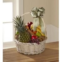 China Sympathy Flowers The FTD Sincerest Sympathy Gourmet Basket wholesale