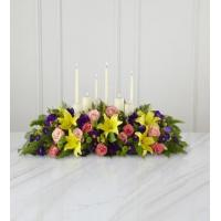 China Sympathy Flowers The FTD Forever Arrangement wholesale