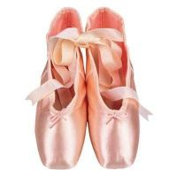 China New & Noteworthy Ballet Slippers Greeting Card wholesale