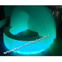 China Inflatable bar&wall Lighted inflatable pub bar 2016 Details wholesale