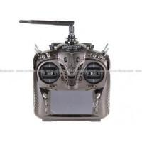 China Radio Controller Walkera 12CH 2.4G DEVO-12S Radio Control Transmitter With Receiver wholesale