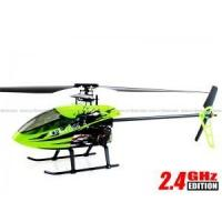 China Esky Honey Bee V2 6CH CCPM RC Helicopter RTF 2.4GHz (004431) (Green) (Replaced 002435) on sale