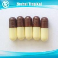 China TING KAI Raw material high quality pharmaceutical gelatin hollow capsules size 00 wholesale wholesale