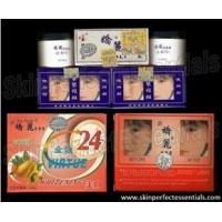 China Jiaoli 5 boxes Day and Night Cream w/ 5 pieces Papaya Soap wholesale