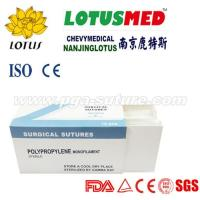 Biodegradable sutures LOTUSMED