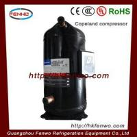 China copeland air conditioning compressor VP137KSE copeland compressors refrigerators on sale