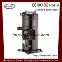 China copeland electric automotive air conditioning compressor on sale