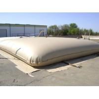 China Collapsible Grey or Waste Water Pillow Bladders Tanks wholesale