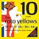 China ROTOSOUND R-10 ELECTRIC GUITAR STRING 10-46 wholesale
