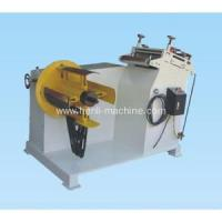 China 2 In 1 Straightener Decoiling And Straightening Machine 2 in 1 on sale