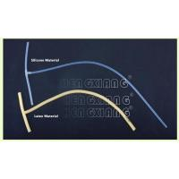 Disposable Latex / Silicone T-shaped Tube